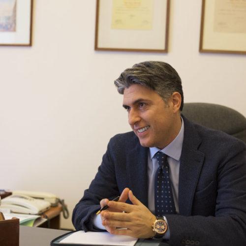 Dr. Tommaso D'Acunzo